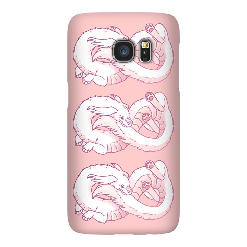 Infinity Luckdragon Phone Case