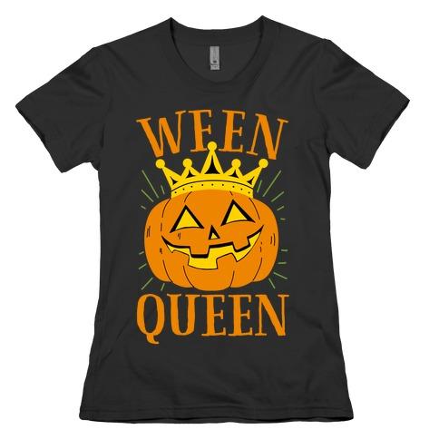 Ween Queen Womens T-Shirt