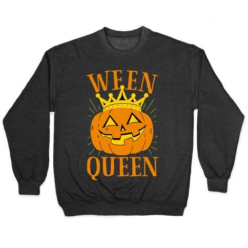 Ween Queen Pullover