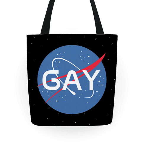 Gay Nasa Parody