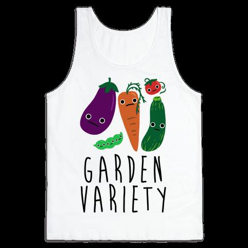 Garden Variety Tank Top