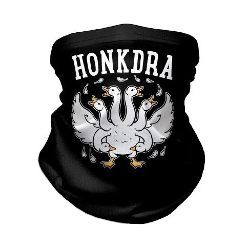 Honkdra Neck Gaiter