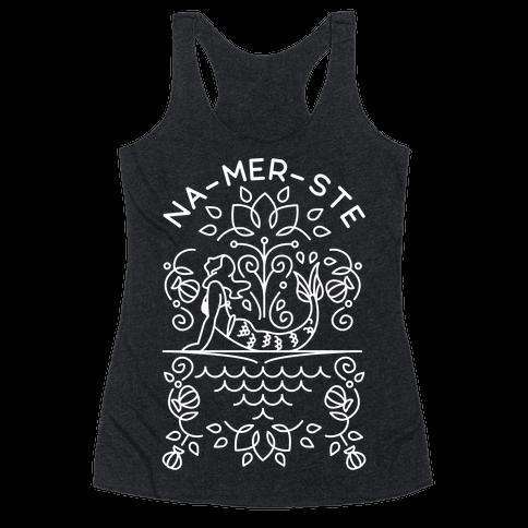 Na-Mer-Ste Mermaid Yoga