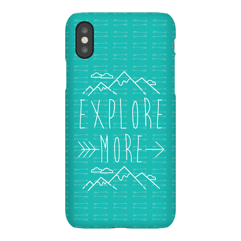 Explore More Phone Case