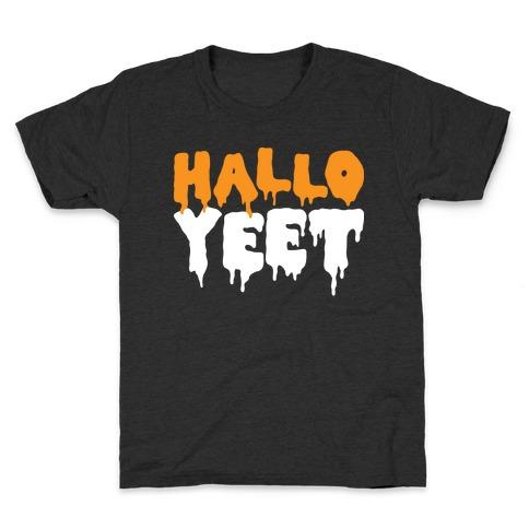 HalloYEET Kids T-Shirt