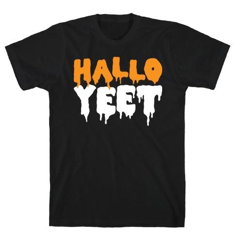 HalloYEET T-Shirt