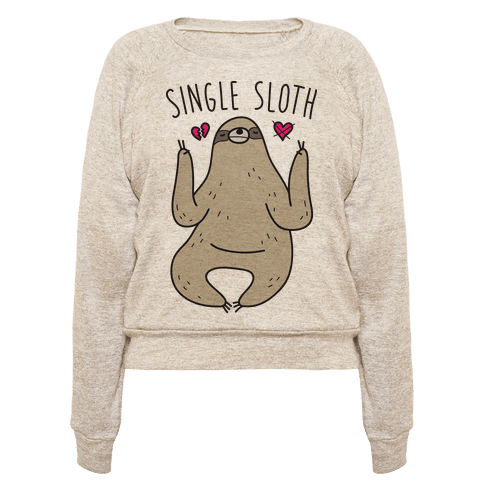 Single Sloth