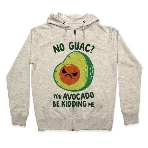 fd427a23d8e22 Holy Guacamole Hooded Sweatshirts | LookHUMAN