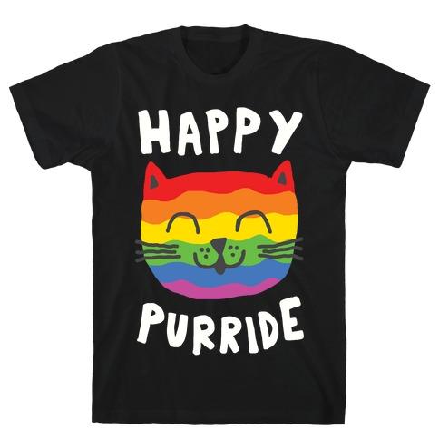 Happy Purride T-Shirt