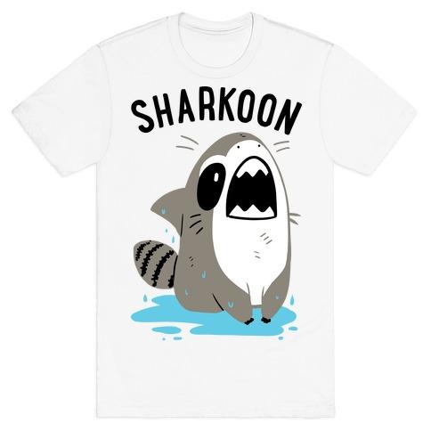 Sharkoon T-Shirt