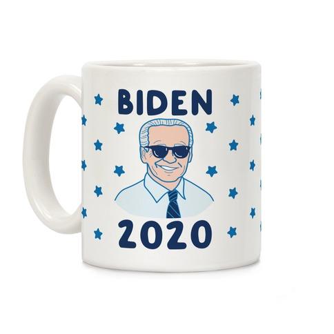 Biden 2020 Coffee Mug