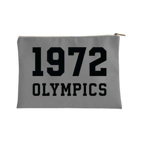 1972 Olympics Accessory Bag