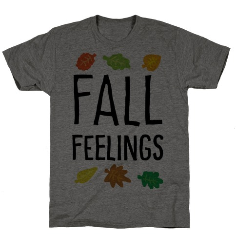 Fall Feelings T-Shirt