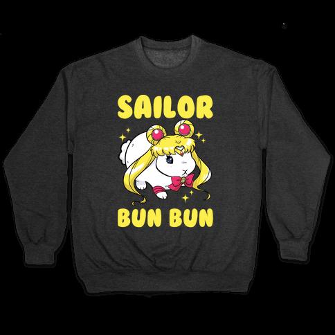 Sailor BunBun Pullover