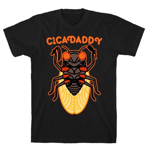 CicaDaddy Cicada T-Shirt