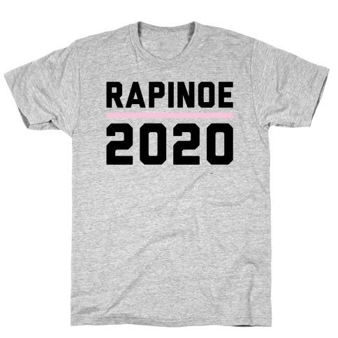 Rapinoe 2020 T-Shirt