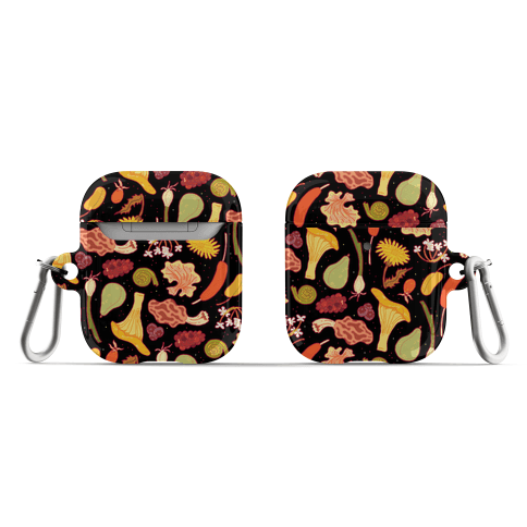 Forage Foral Pattern AirPod Case