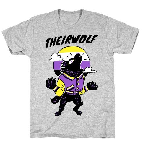 Theirwolf T-Shirt