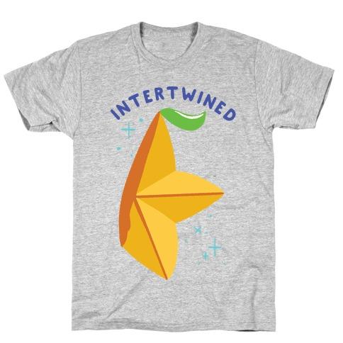 Paopu Fruit Intertwined T-Shirt