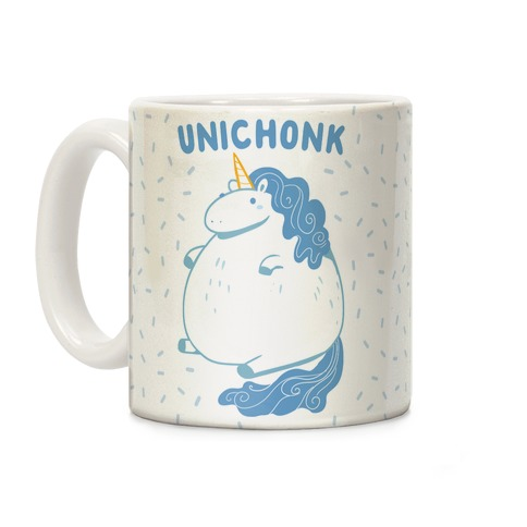 Unichonk Coffee Mug