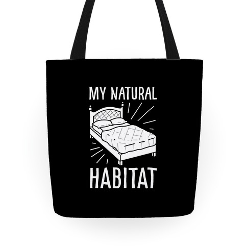 My Natural Habitat Tote