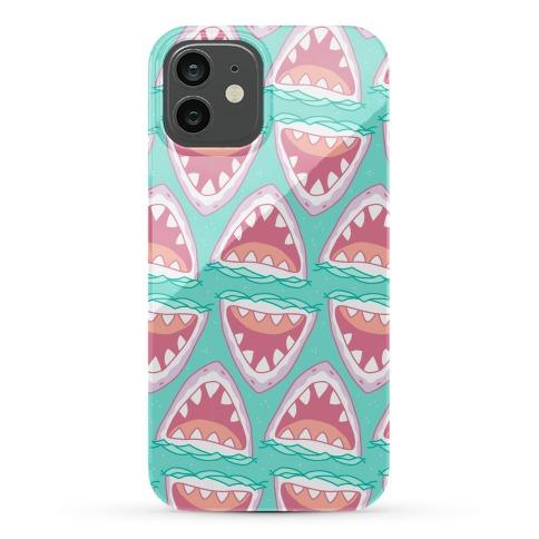 Shark's Tooth Phone Case