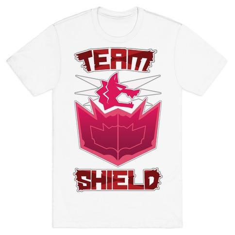 Team Shield T-Shirt