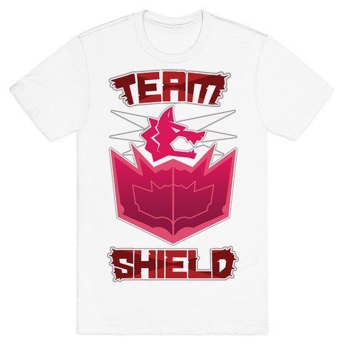 Team Shield T-Shirt