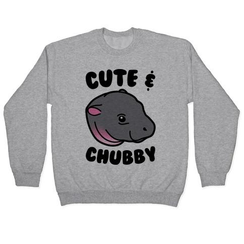 Cute & Chubby Pullover
