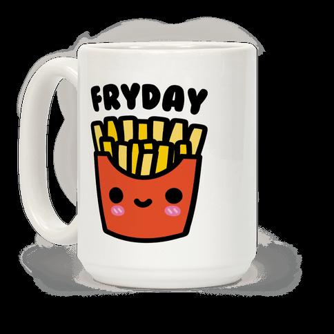 Fryday
