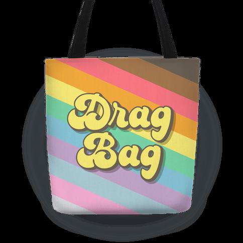 Drag Bag Tote
