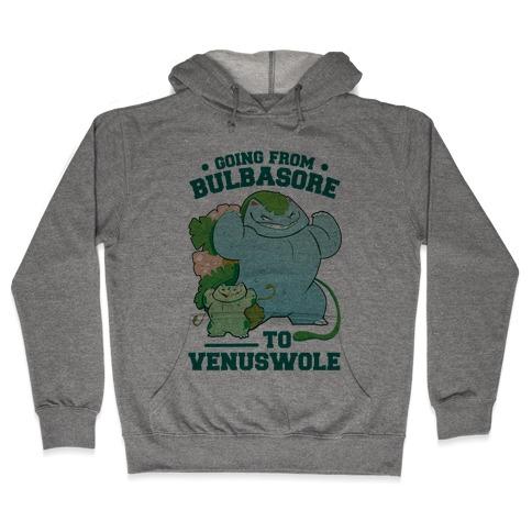Venuswole Hooded Sweatshirt
