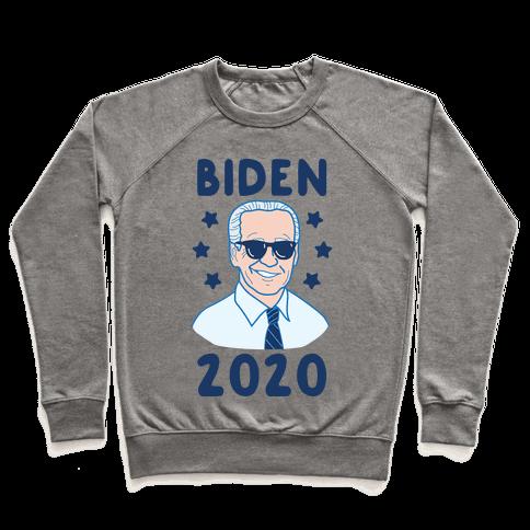 Biden 2020 Pullover