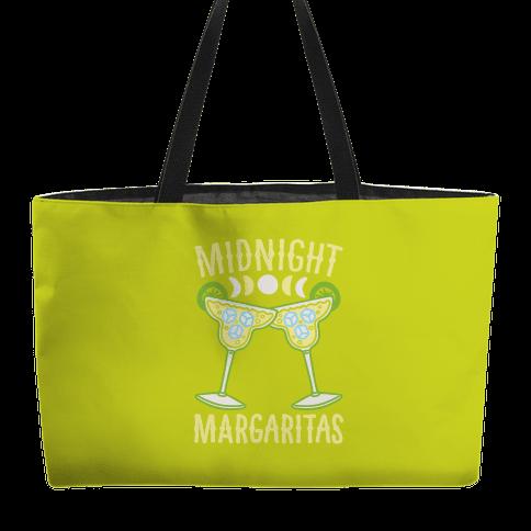 Midnight Margaritas Weekender Tote