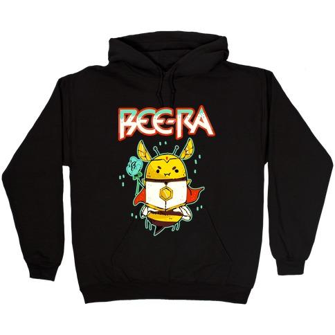 Bee-Ra Hooded Sweatshirt