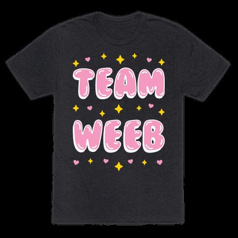 Team Weeb