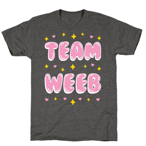 Team Weeb T-Shirt
