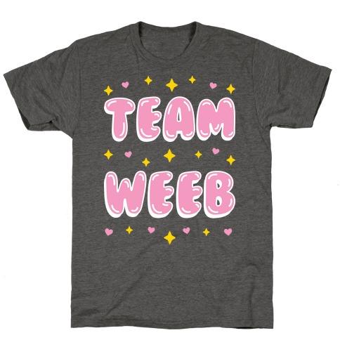 Team Weeb T-Shirt