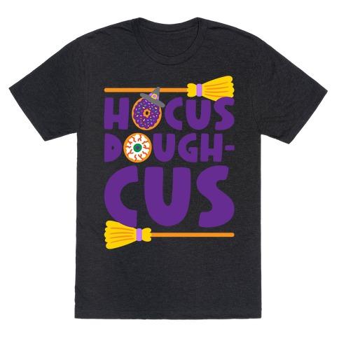Hocus Doughcus Parody T-Shirt