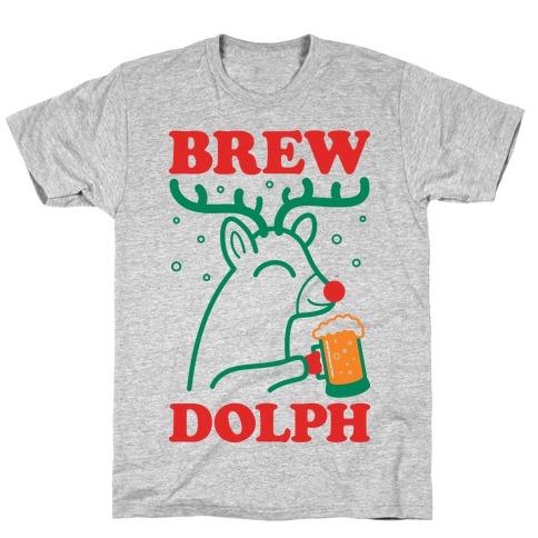 Brewdolph T-Shirt