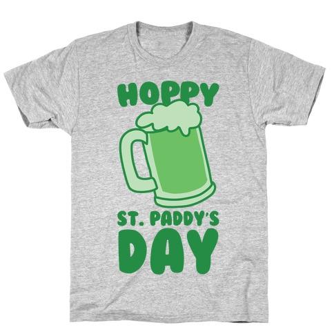 Hoppy St. Paddy's Day T-Shirt