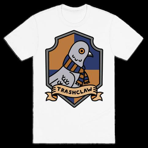 Trashclaw Mens T-Shirt