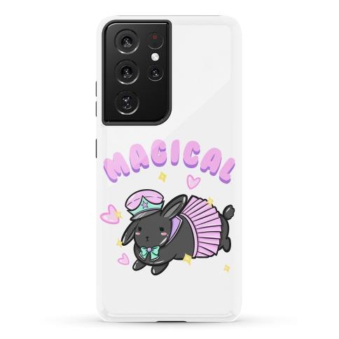 Magical Bunny Phone Case