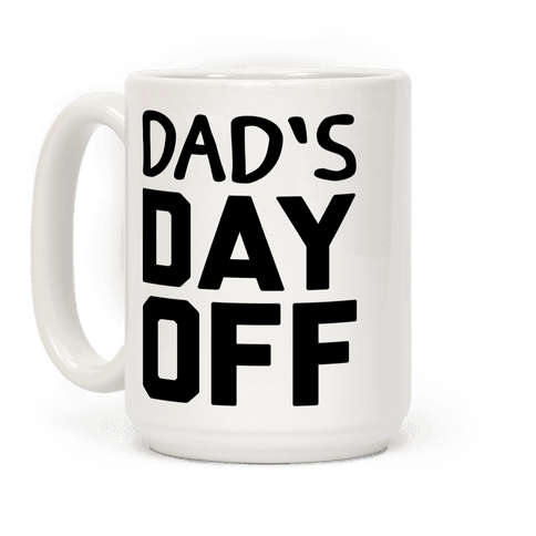 Dad's Day Off