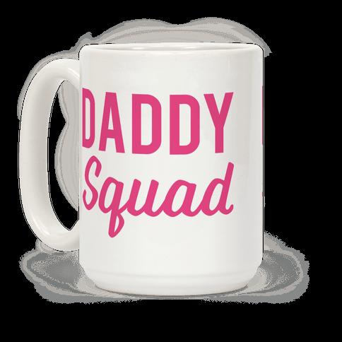 Daddy Squad