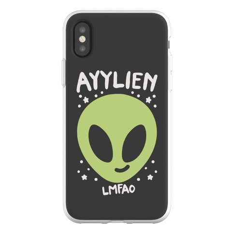 Ayylien Phone Flexi-Case