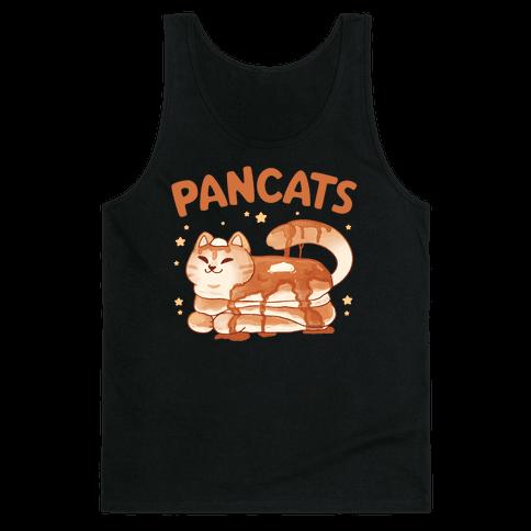 Pancats Tank Top