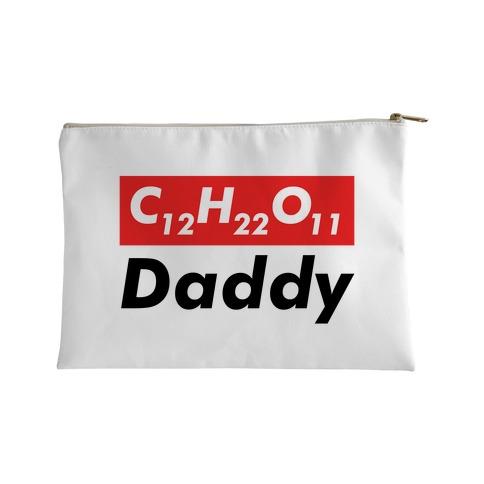 C12H22O11 (sugar) Daddy Accessory Bag