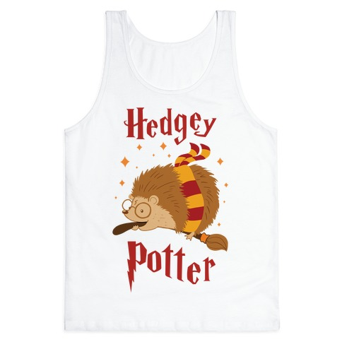 Hedgey Potter Tank Top