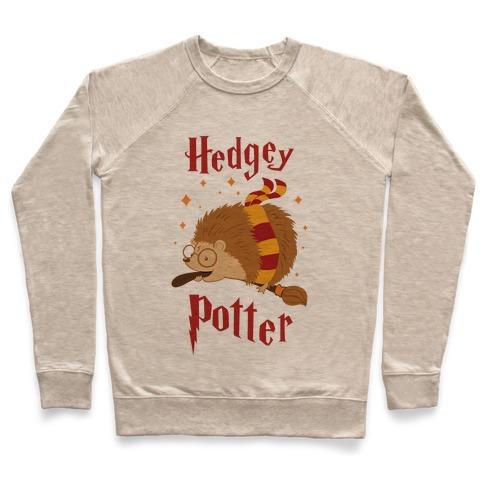 Hedgey Potter Pullover